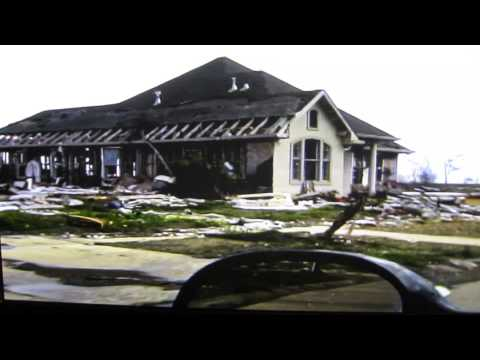 Lexington Place, Meraux, LA, 7 months after Katrina