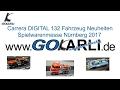 Carrera Digital 132 Fahrzeug Neuheiten Originalfotos Spielwarenmesse Nürnberg 2017