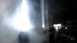 Matt Pokora - shawty / don't hurt me live ; Wladyslawowo concert 22 July 2011