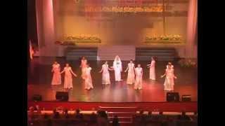 Hội thi Văn nghệ 2008: Mẹ Từ Bi