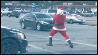 gangman-style-santa-claus
