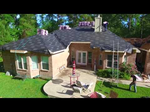 Modern Roofing: Residential and Commercial
