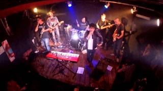 La Doblada - Una canción como un dolor (01-05-15)