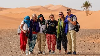 Explore The World With Your Students | Rustic Pathways Group Travel
