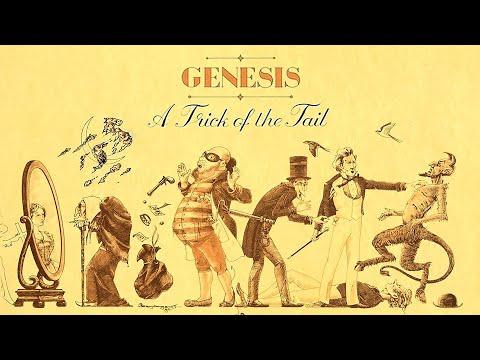 Genesis Ripples