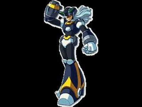 Megaman Dynamo