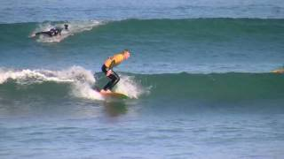 Surf Sessions Longboards 25-7-10