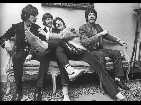 Top 100 Beatles Songs