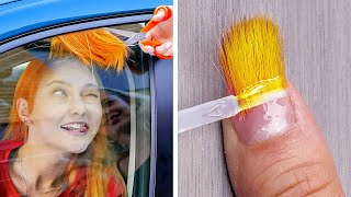EXTREMELY CRAZY HACKS THAT BLOW YOUR MIND