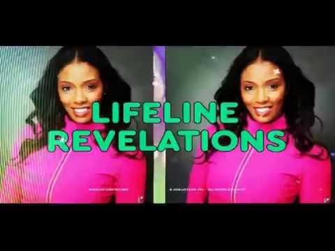 Taryn N Tarver Supernatural Lifeline Revelations 04-26-2019