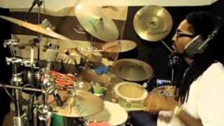 "Drum Cover : ""Billionaire""  By Travie McCoy ft. Bruno Mars (HQ)"
