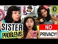 Sister Problems - Bad Kids No Privacy : SO CHATTY // GEM Sisters
