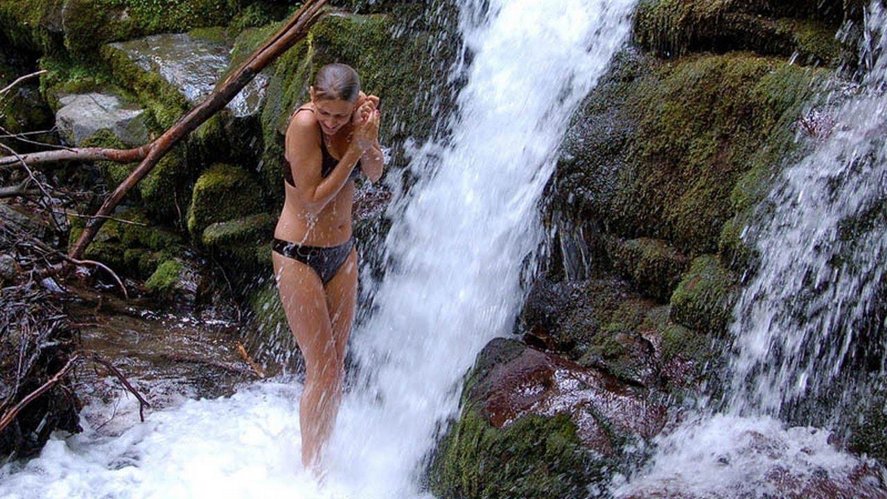 Водопад Шипот (Шепит) отдых в Карпатах. Туры по Закарпатью