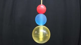 Stacked Ball Drop [IKUNO SSH]