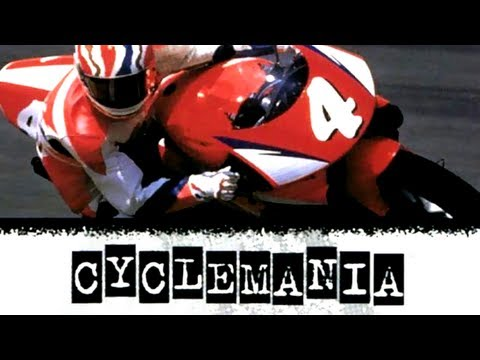 LGR - Cyclemania - DOS PC Game Review - YouTube