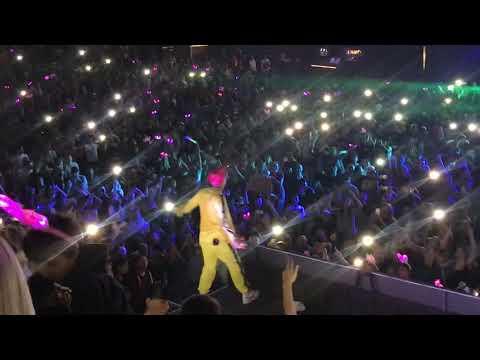 Te Boté Remix - Bad Bunny En Vivo Luna Park