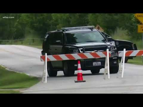 Trial begins in killing of Denton college student