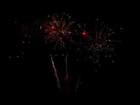 Harings Vuurwerk Demo 2018 Full Moon Party (Volt)