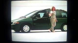 November 1995 NBC Commercial Break (WGAL-8 TV Harrisburg) Final Part