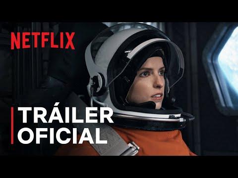 Pasajero inesperado   Tráiler oficial   Netflix