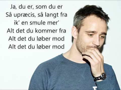 Rasmus Walter - Endeløst [Lyrics]