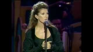 Celine Dion My Heart Will Go On Live