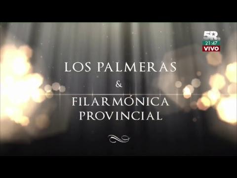 Los Palmeras en Santa Fe - TRANSMISIÓN EN VIVO! CUMBIATUBE