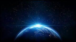 Earth Frequency Meditation: Schumann Earth Resonance. Grounding, meditative, Feel revitalised ☯018