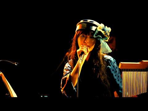 "DAOKO 「Cinderella step」from  ""enlightening trip 2019"" Live"
