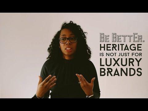 What Hermès can teach us about Heritage Branding (Sous-titres en Français)