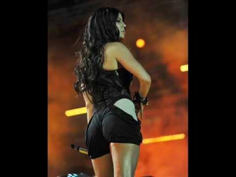 Fergie ass