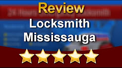 Locksmith Mississauga  Terrific Five Star Review by Margaret F.