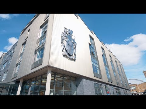 Cardiff School Of Art & Design Overview | Cardiff Metropolitan University