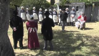 Repeat youtube video Convict Women Trailer HD