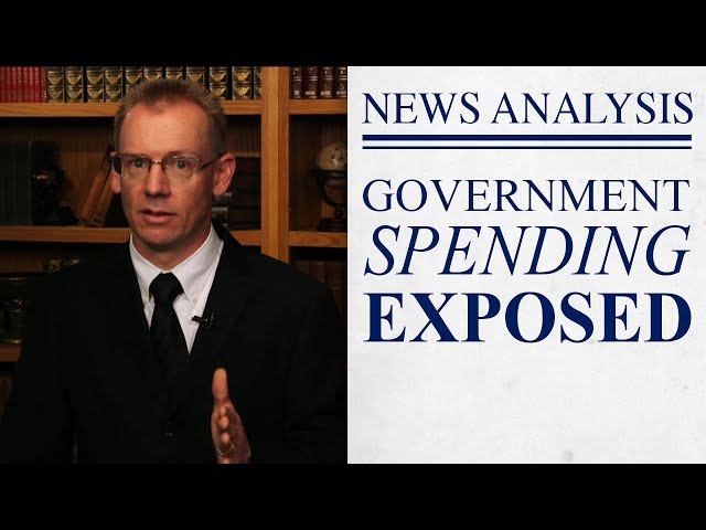 Exposing Why Congress Doesn't Cut Spending