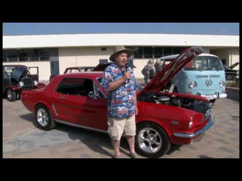2016 Anaheim High School Colony Classic Car Show