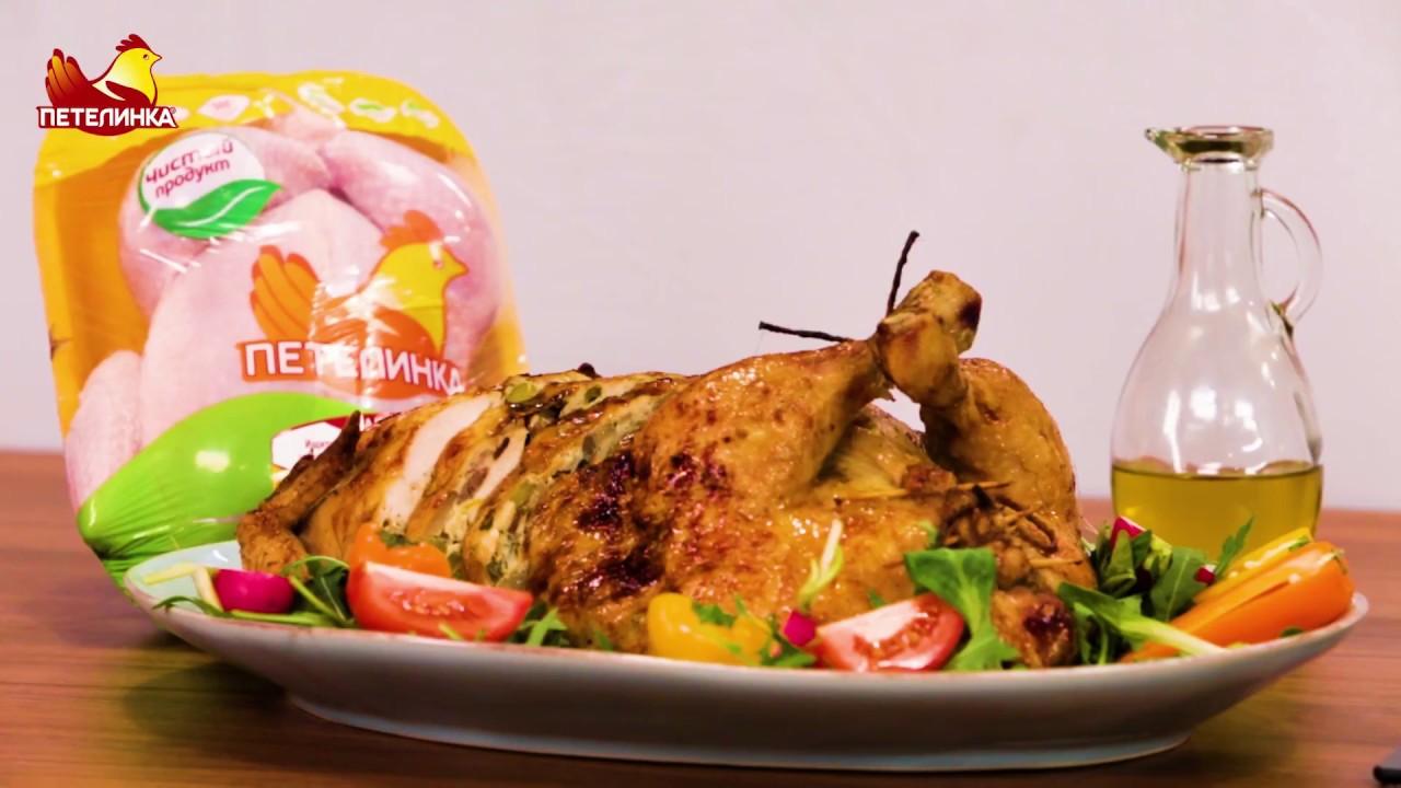 решила сближаться галантин из курицы целиком рецепт с фото самый большой