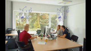 Ausbildung bei der Gauselmann Group im kaufmännischen Bereich