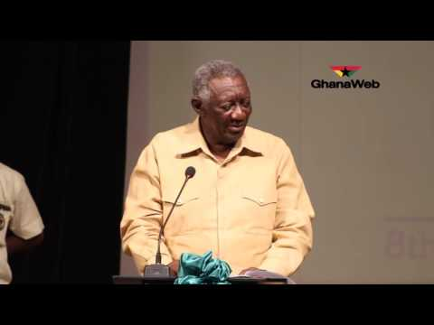 Bawumia will rescue Ghana's ailing economy - Kufuor