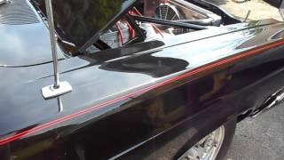 1966 ford fairlane convertible pro street 532 big block ford