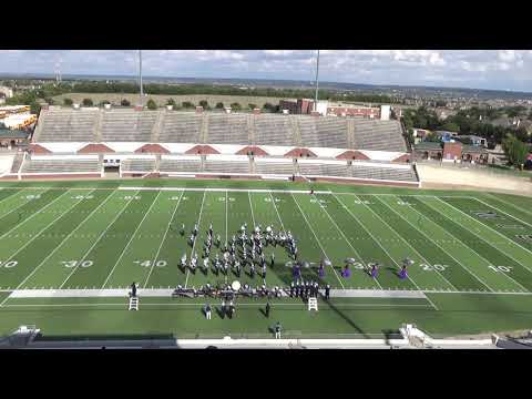 Grand Prairie High School Band | Competition 2  | Preview of Champions Full Show