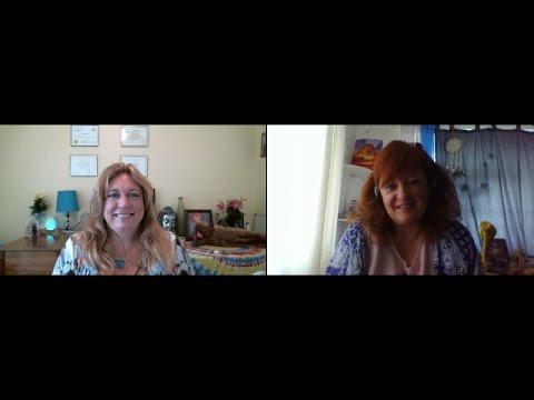 Magenta Pixie- Starseed Wisdom and DNA Activation The Cosmic Awakening Show