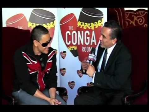 """Vayaconmigo"" tv show Elvis Crespo Interview"