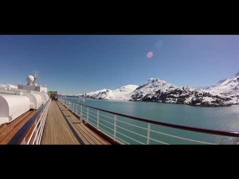 Alaska Adventure   GoPro Hero   Holland America