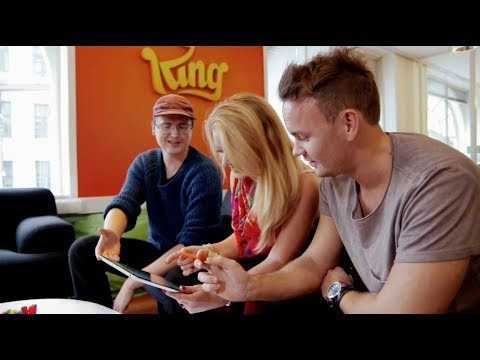 Love games? Join our team in Malmö