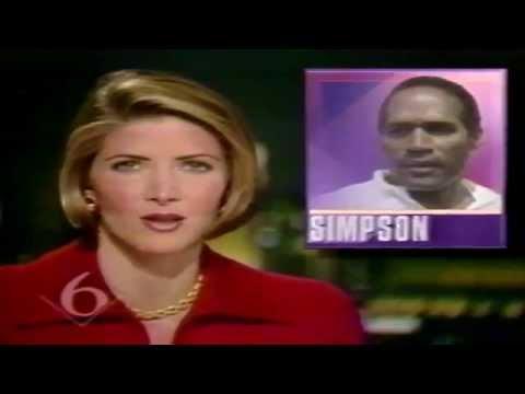 WDSU TV6 NEWS Tonight January 27, 1995 New Orleans