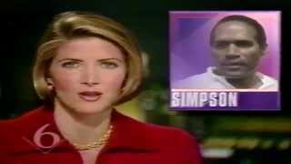 WDSU TV6 NEWS Tonight January 27, 1995 New Orleans