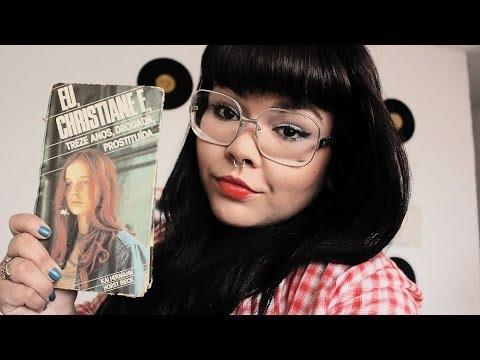 Trailer do filme Eu, Christiane F. - 13 Anos, Drogada e Prostituída