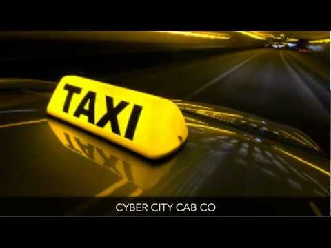 Taxi Service Fremont CA Cyber City Cab Co