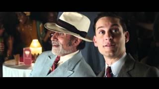 El gran Gatsby (2013) - Tráiler español